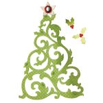 Sizzix Christmas Tree