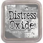 Distress Oxide Hickory Smocke