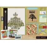 Smash Folio Journal Gift Set 365