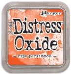 Distress Oxide Ripe Persimmon Pad