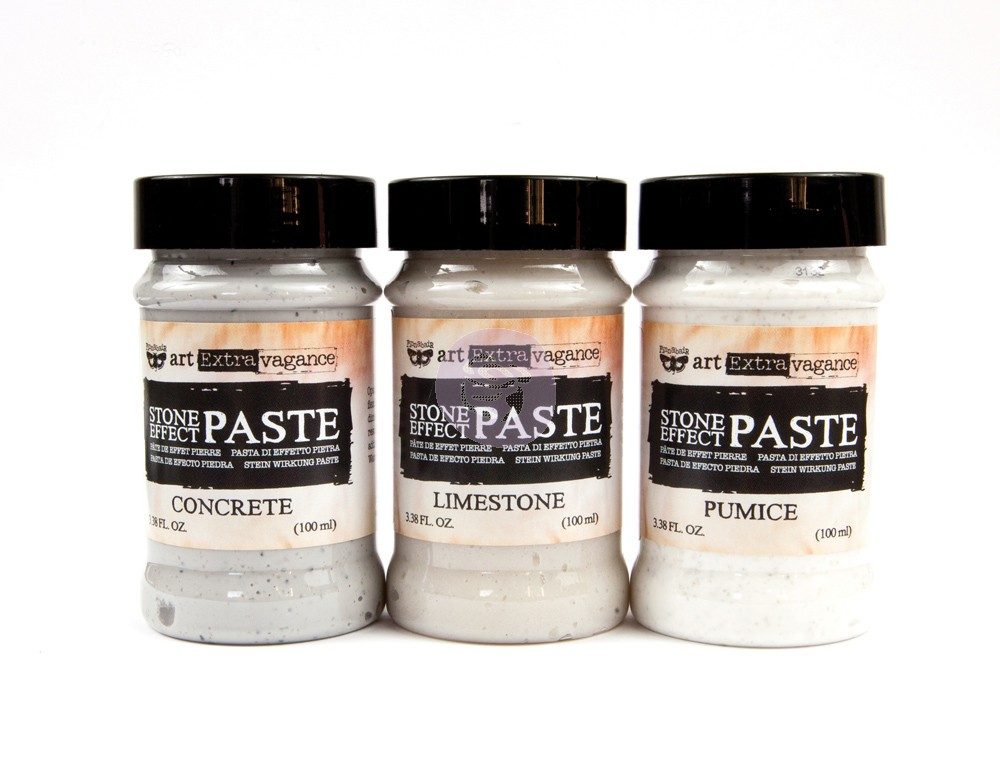 Prima Marketing Stone Effect Paste