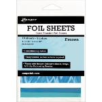 Foil Sheets Frozen