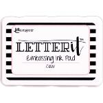 Letter It Embossing Ink Pad