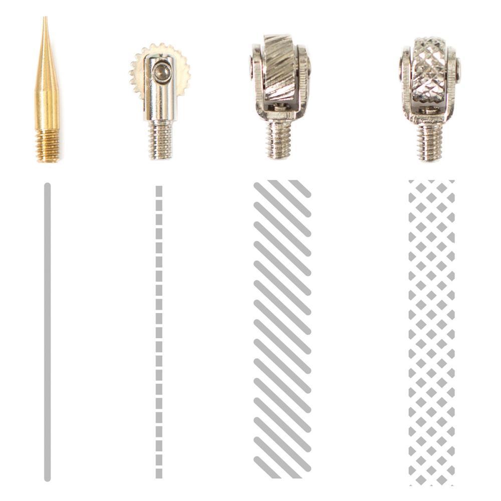 WRMK Fuse Decorative Tips