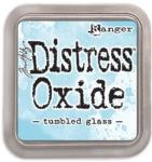 Distress Oxide Tumbled Glass Pad