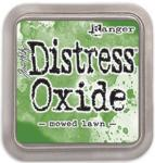 Distress Oxide Mowed Lawn Pad