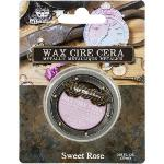 Prima Wax Metallique Sweet Rose
