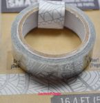 SMASH Tape Silver Loop
