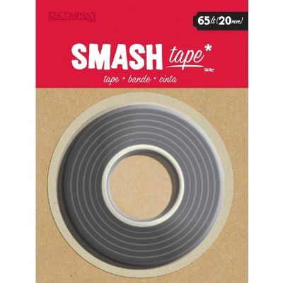 SMASH Tape Black Dots