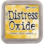 Distress Oxide Fossilized Amber