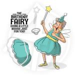 AI Birthday Fairy Set