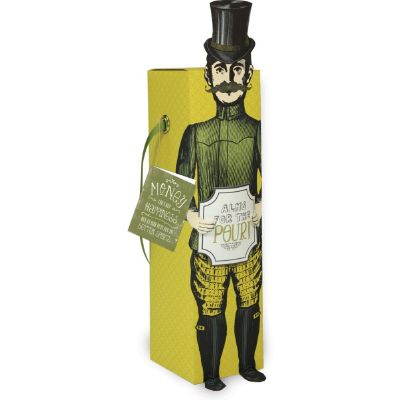 SMASH Wine Gift Box Holiday Top Hat